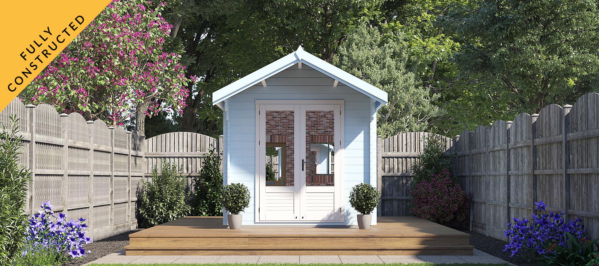 Avondale Small Garden Building