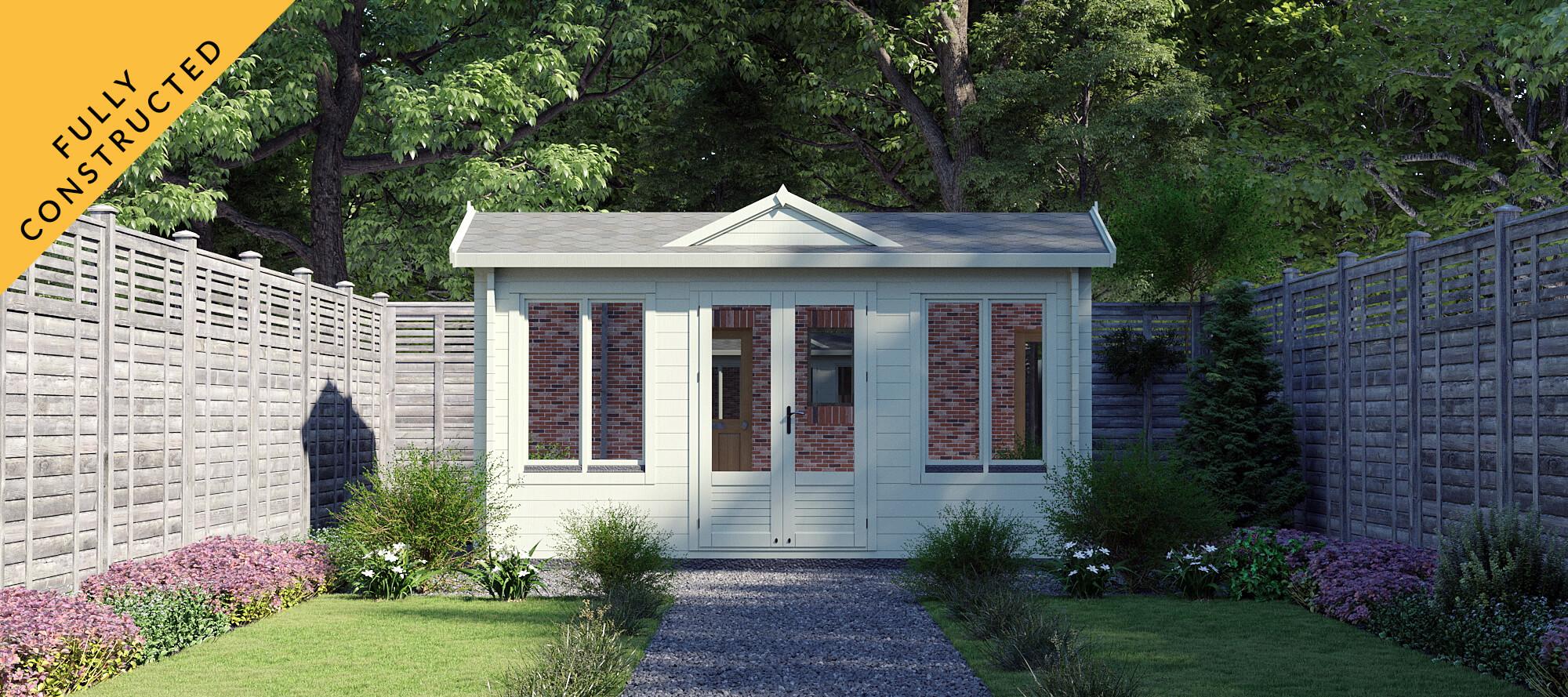 Garda Summerhouse